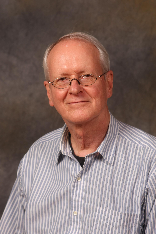 Gordon Welty