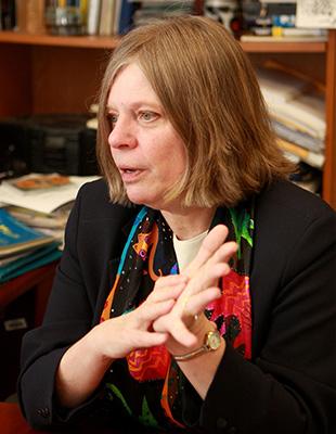 Susan Petry