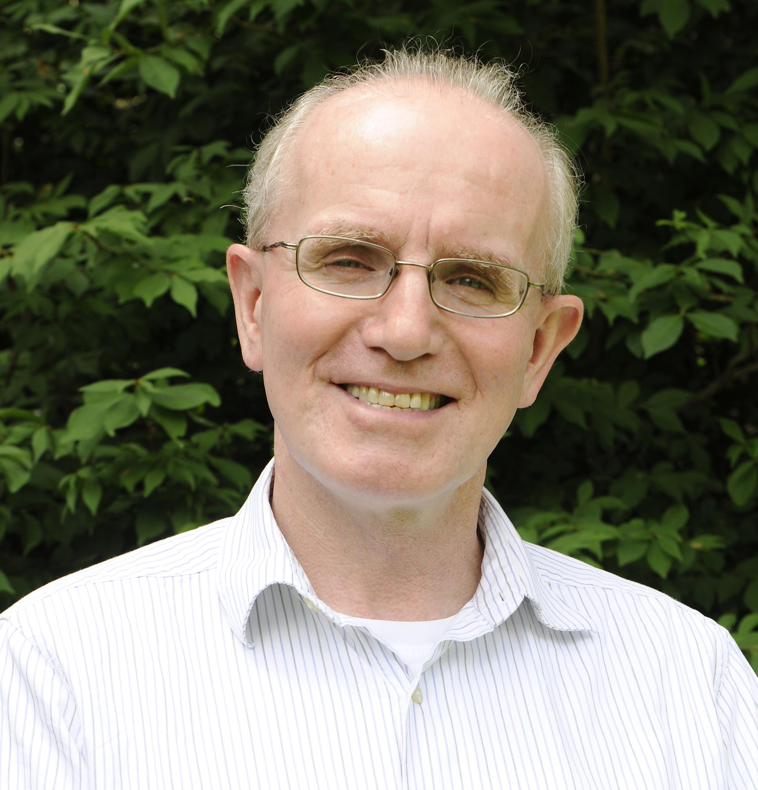 Michael O'Loughlin, Ph.D.