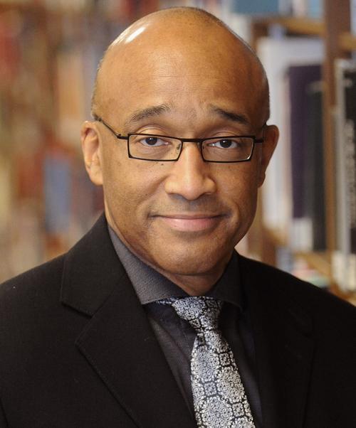 Dr  John Palmer, M A  '82, Ph D  '91 | Adelphi Alumni Profile