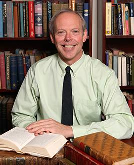 Richard Garner, Ph.D.