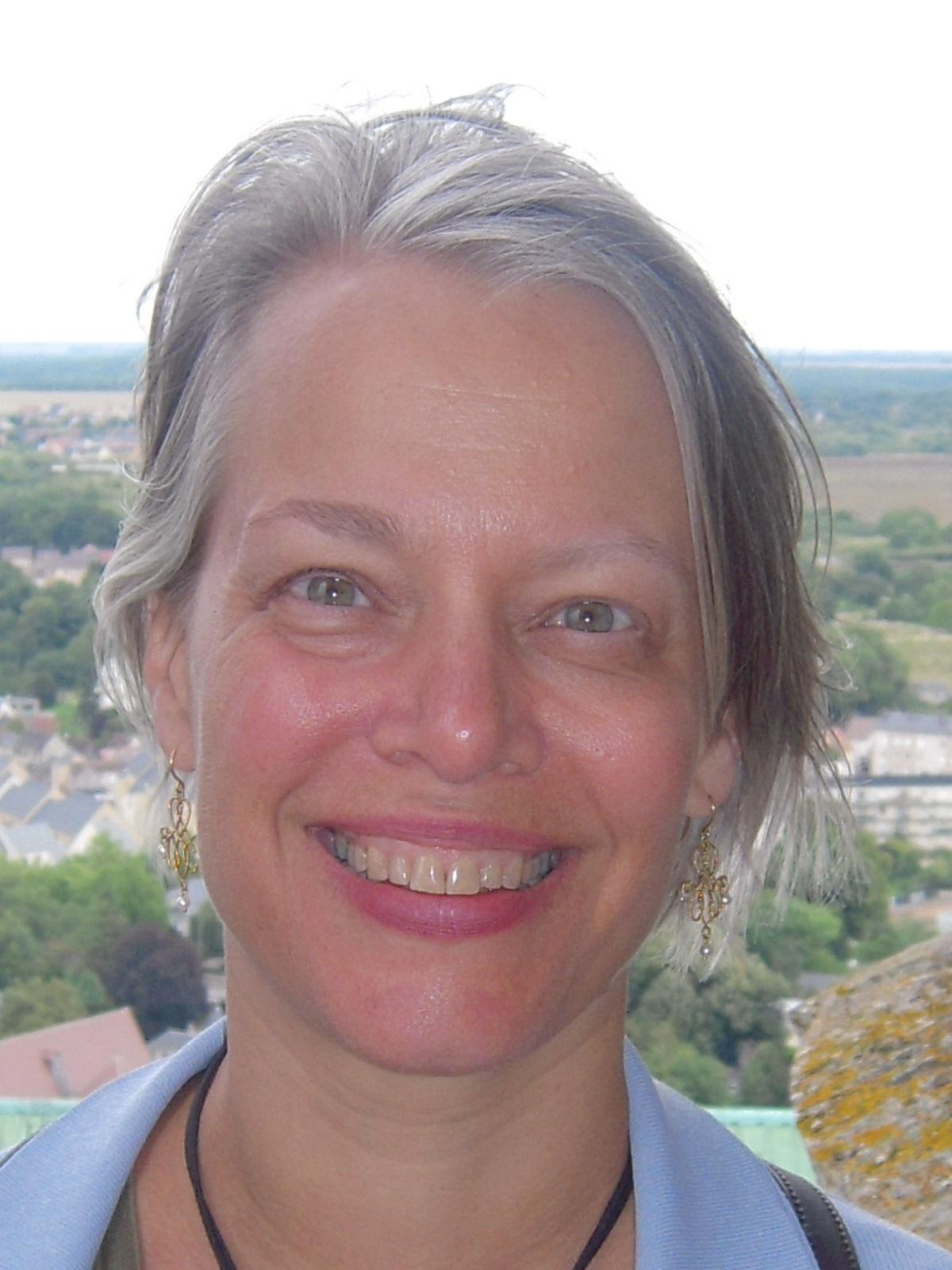 Alison Carper, Ph.D.