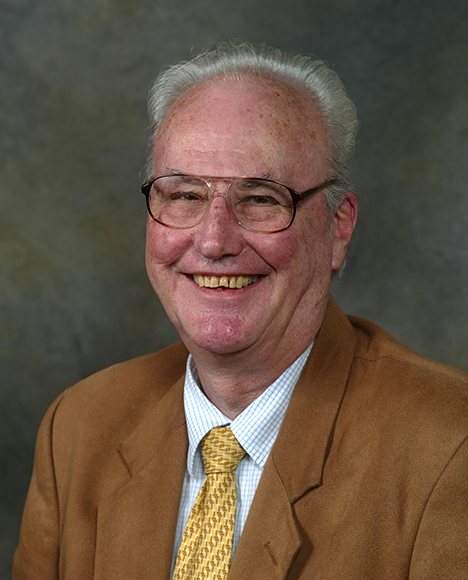 Patrick L. Ross
