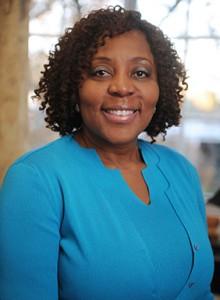 Francine Conway, Ph.D.