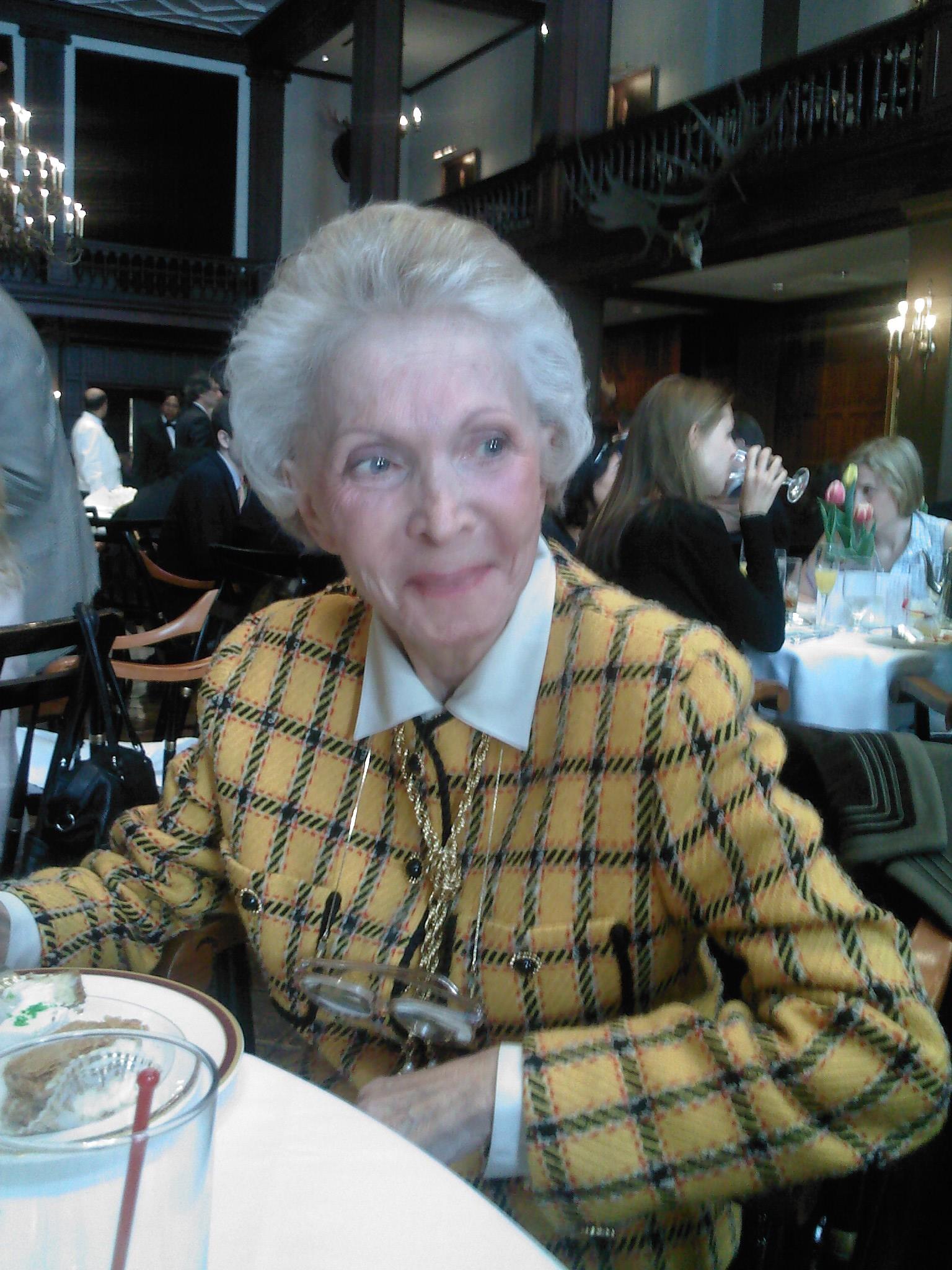 Dr. Olga Brom Spencer, M.S.W.