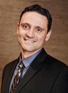 John Rizzi, Ph.D.