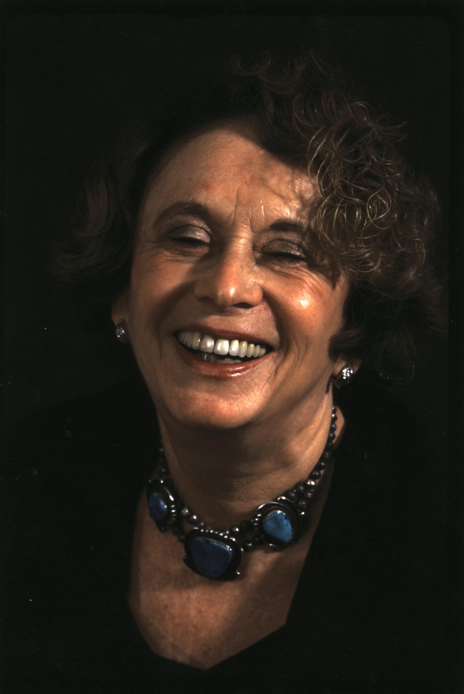 Dr. Esther Siegel