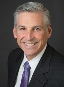 Alan Cooper, Ph.D., M.B.A.