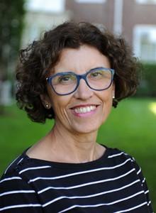 Pilar Martin, M.D.