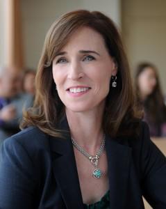 Christine M. Riordan, Ph.D.