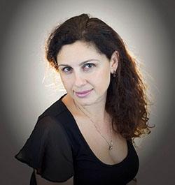 Violetta Zabbi