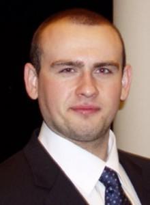 Grzegorz Sokolowski