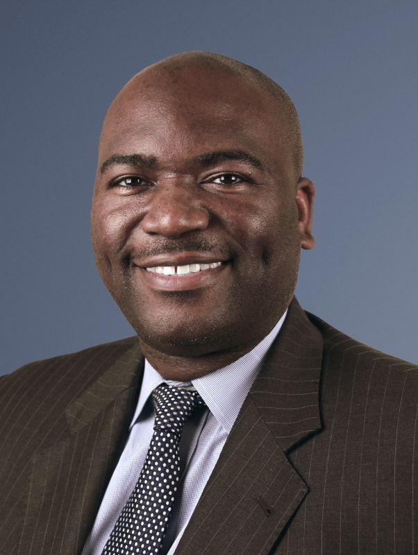 William Ampofo '96 Robert B. Willumstad School of Business