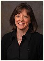 Dr. Nicole Rudolph