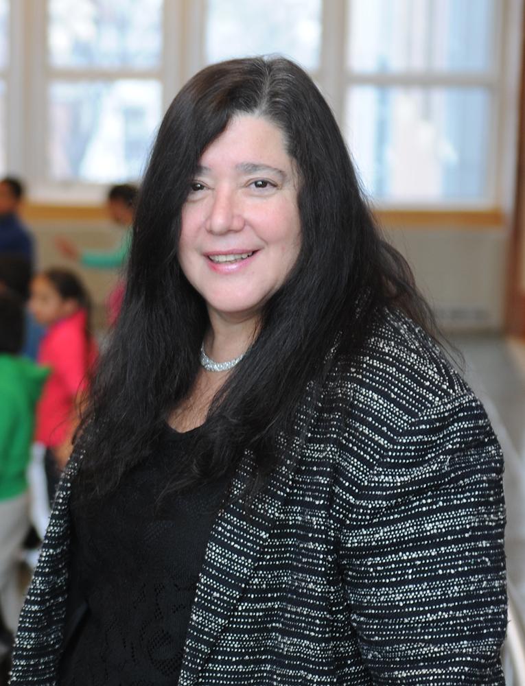Jill Hoder