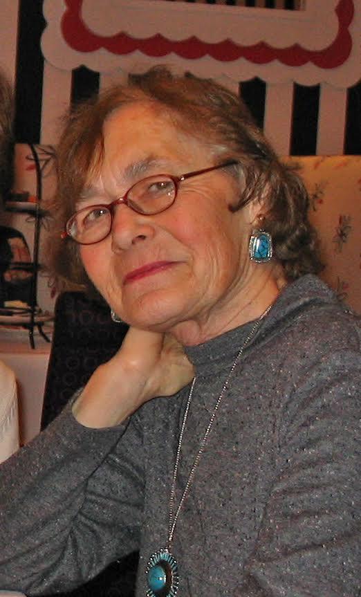 Lenore Nemirow