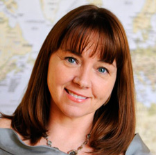 Katie Laatikainen, Ph.D.