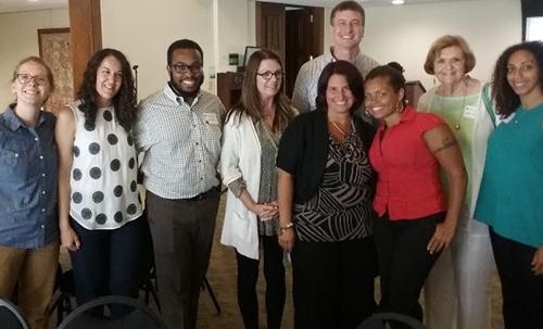 Nonprofit Leadership Workshop