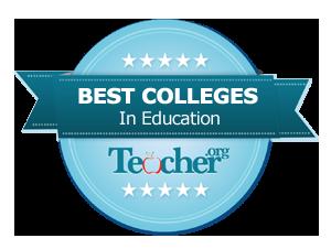 2016 Degree Ranking - Teacher.org