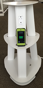 charging-tower