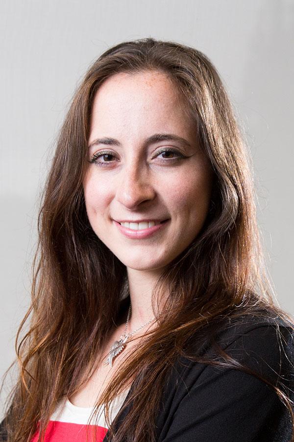 Alyssa Grieco