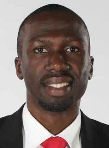 David Akinyooye
