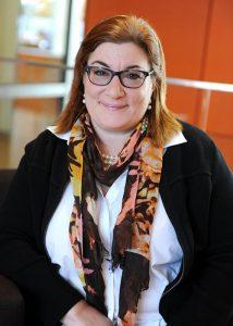 Elizabth Cohn, Ph.D. Center for Health Innovation