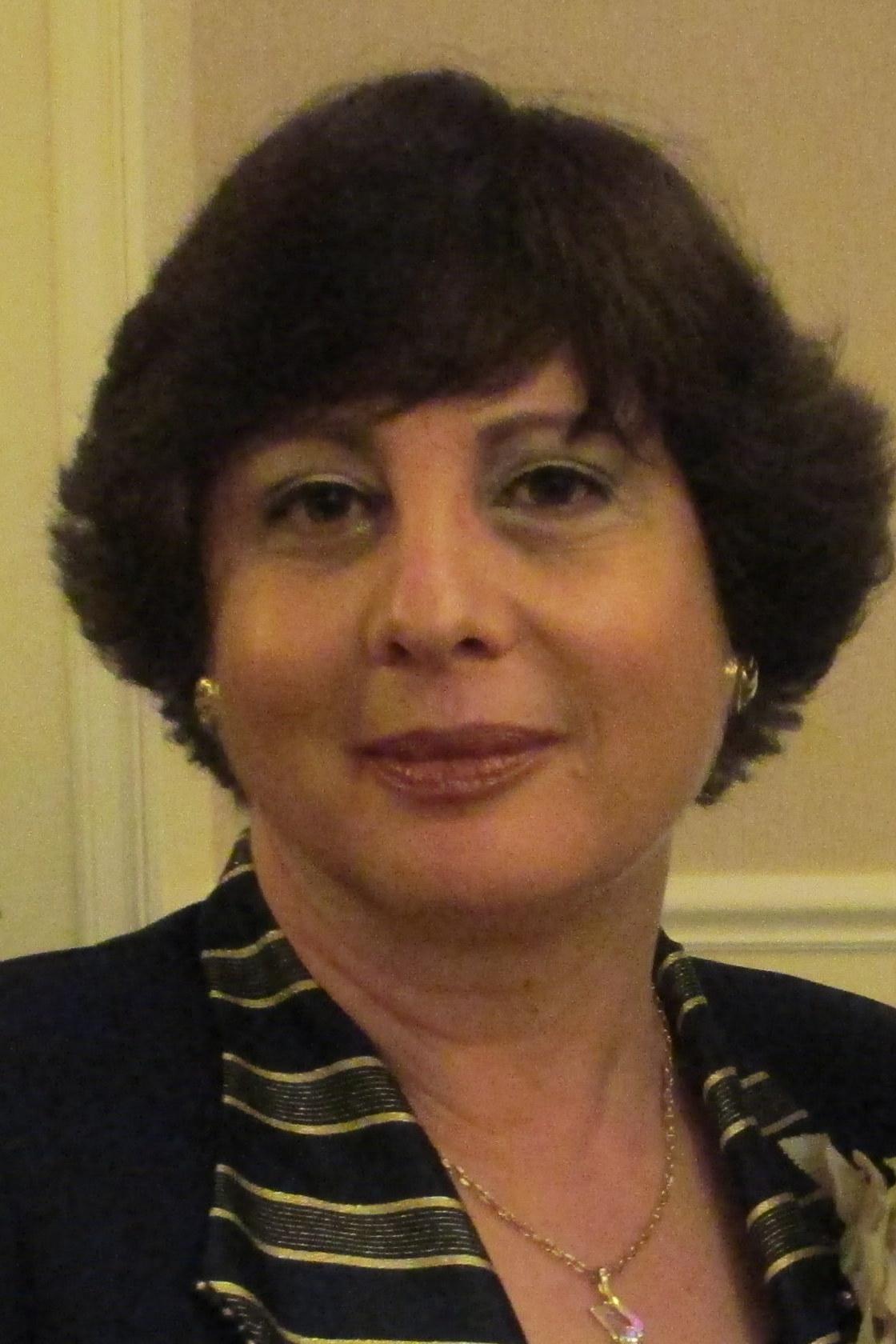 Leah Frankel, B.B.A.