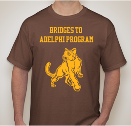 Bridges to Adelphi T-Shirt
