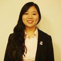 Christine Chin Headshot