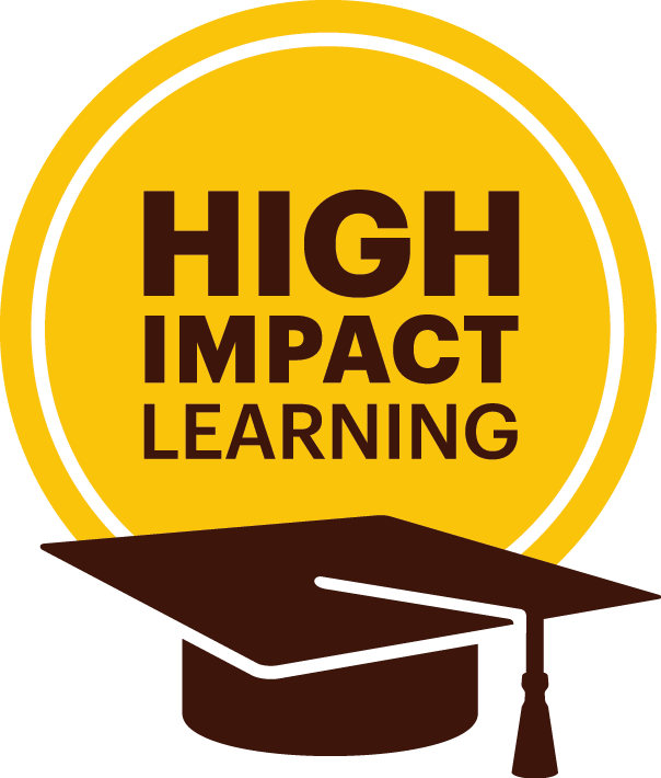 High Impact Learning Logo