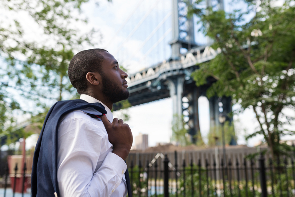 Real-World Internship Opportunities, From Adelphi to NYC
