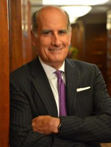 Nicholas Papain '74, J.D.