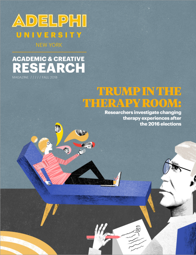 Faculty Research Magazine 2018