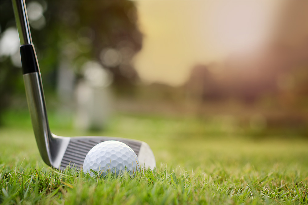 ad5e50e3 Golfers will tee off to honor Adelphi University coaching legend Ronald  Davies '59—and to support student athletes—on Monday, September 24, at the  Cherry ...