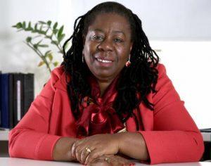 Anne Mungai