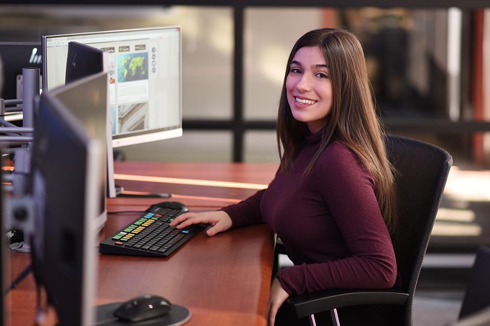 Christina Panouis
