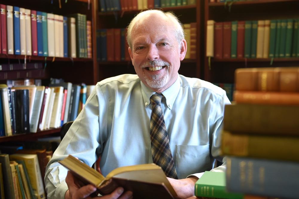 Dean Richard Garner