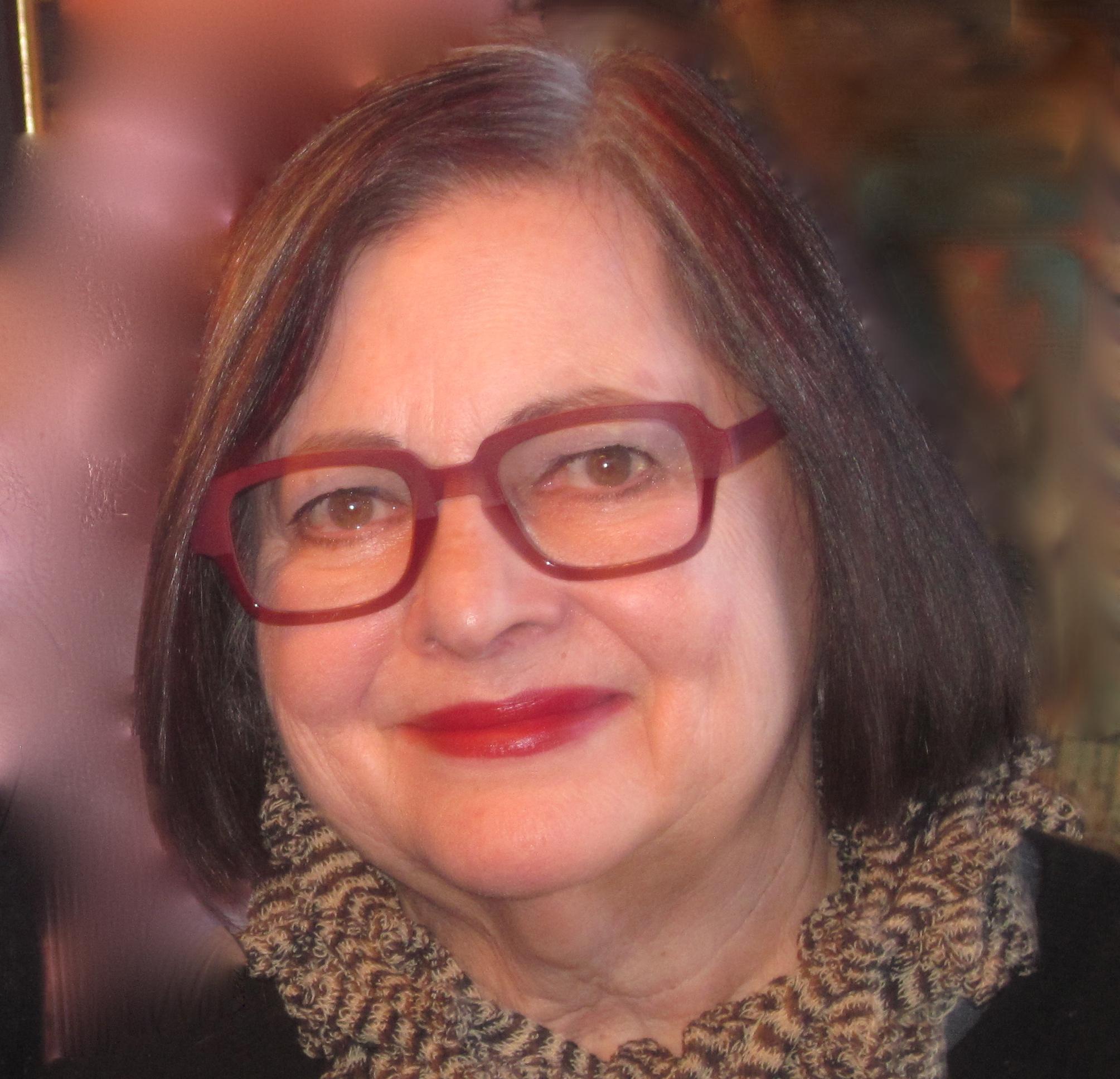 Patricia Schissel