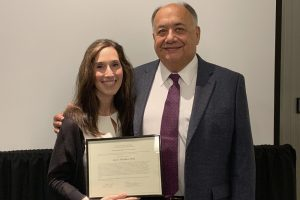 Lea A. Theodore, PhD, with Bruce A. Bracken, PhD