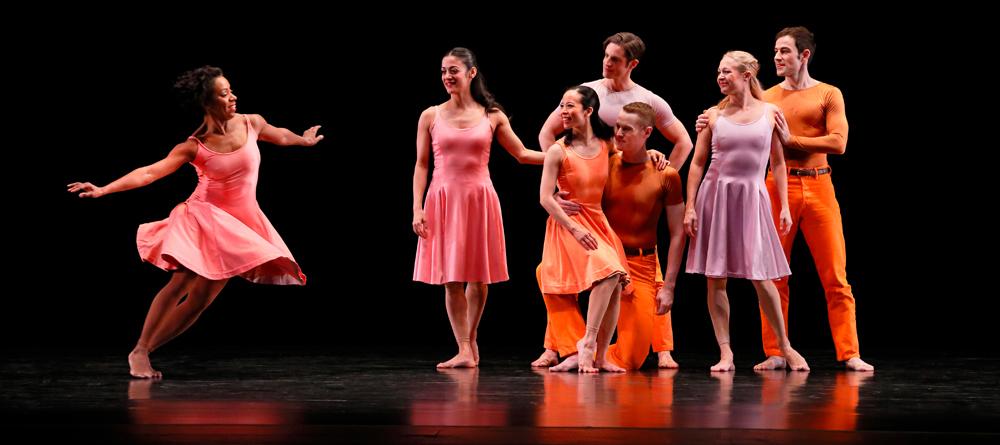 Paul Taylor Dance Company