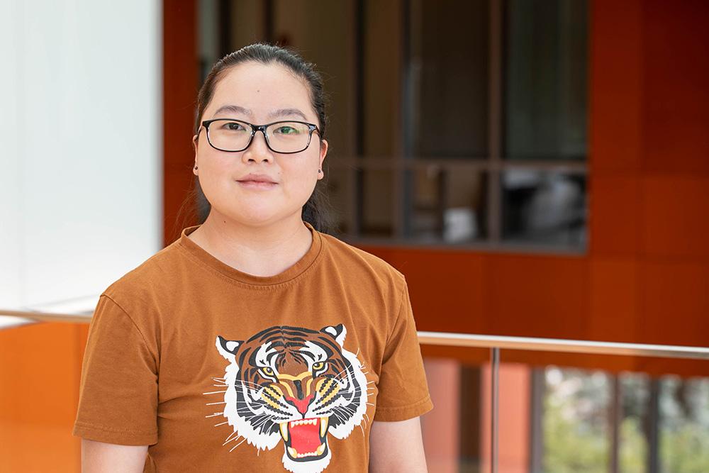 Thea Liu