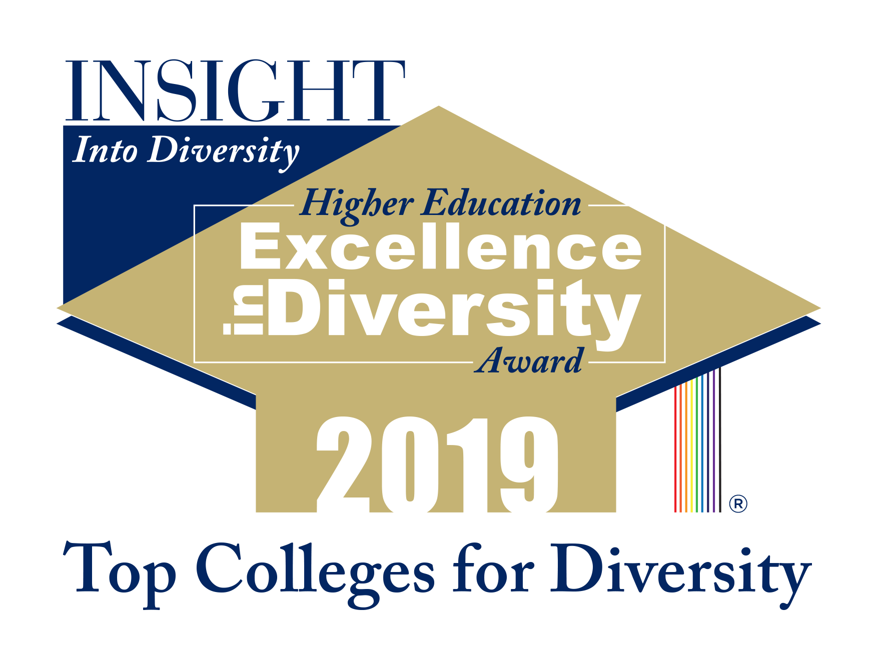 Adelphi Named Top Colleges for Diversity