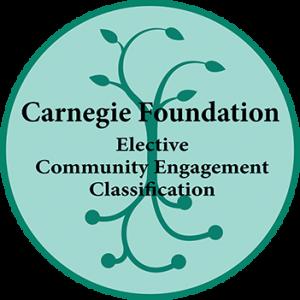 Carnegie Foundation Elective Community Engagement Classification Logo