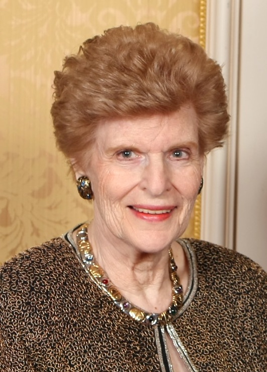 Marjorie Weinberg-Berman, M.S. '61