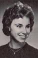 Dr. Kathleen M. Dirschel (née Duggan) '63 as a student