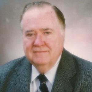 Peter Nolan, M.S. '66, Ph.D. '74