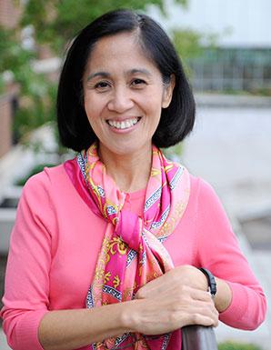 Emilia P. Zarco, M.D., M.Ed.