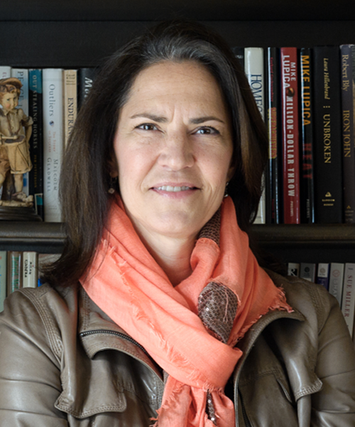 Mary-Kay Messier Esposito