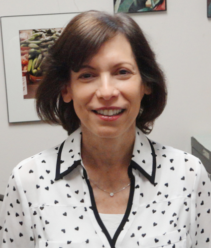 Alida Rubenstein, LMSW